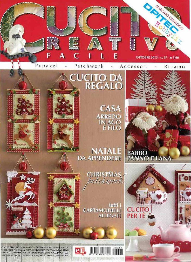 Cucito Creative Facile 2013