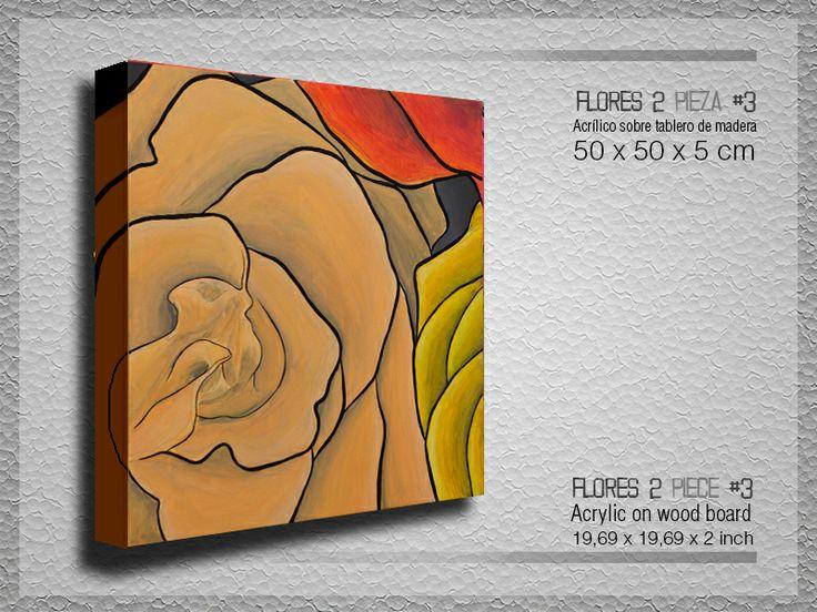 Flores 2 piece 3