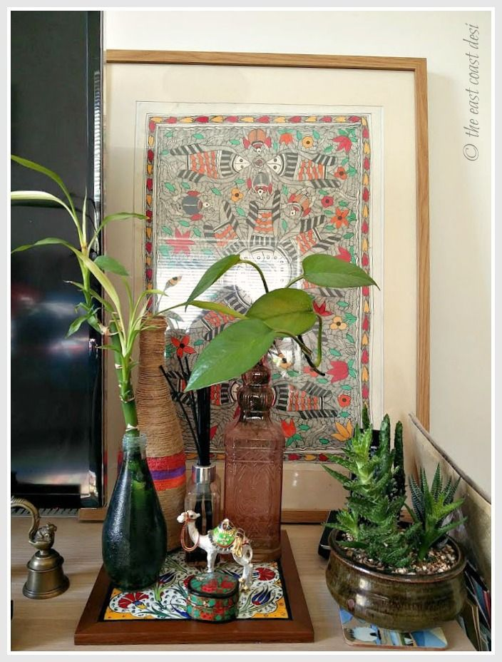 Home Decor Ideas India With Plants Home Interior Design Trends