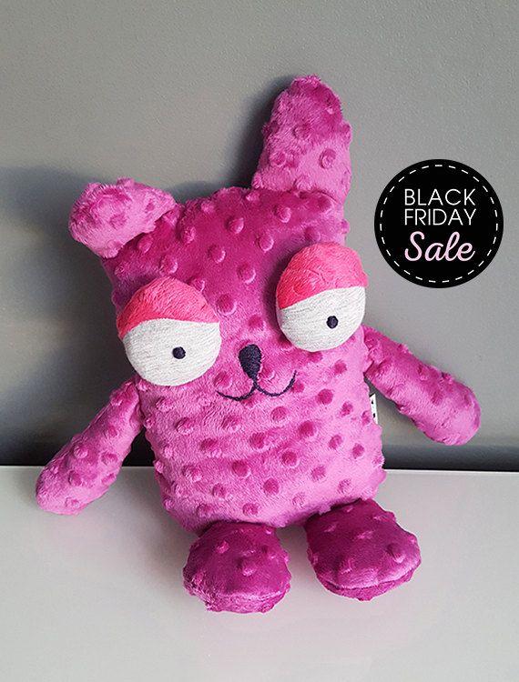 Black Friday Sale  Cat - Stuffed animals & plushies, christmas and birthday gift, toys kids, play by Kakuma by KAKUMAstore on Etsy