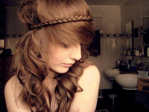 Braids, braids, braids. - Click image to find more Hair & Beauty Pinterest pins