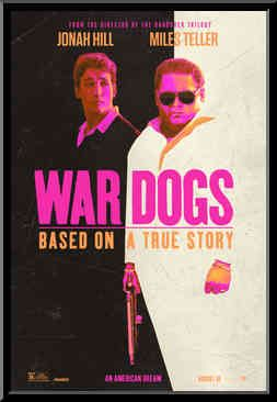 Download War Dogs 2016 Full Movie