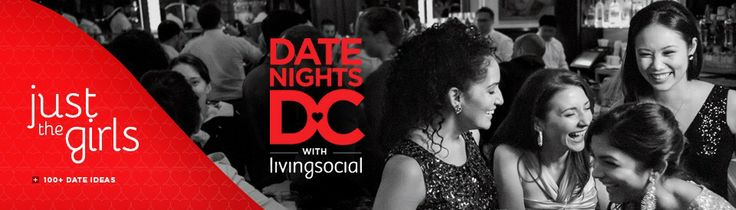 Date Ideas: Just the Girls | washington.org