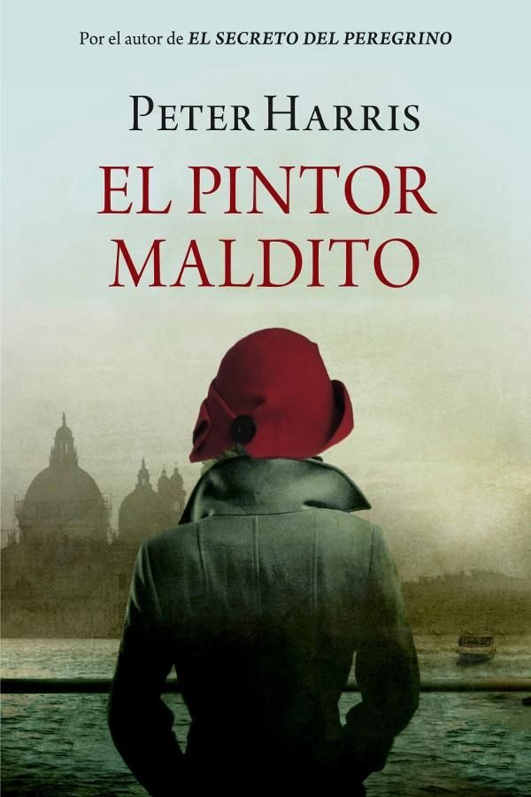 Descargar El Pintor Maldito -Peter Harris en PDF, ePub, mobi o Leer Online | Le Libros
