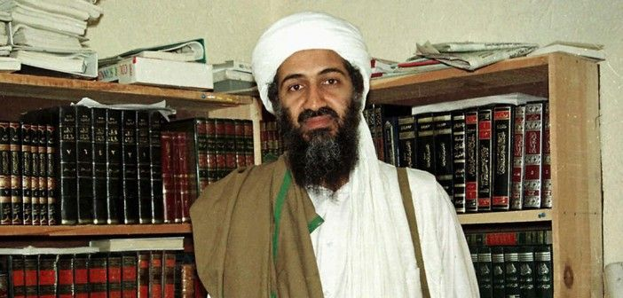 US Intelligence : Bin Laden Read About 'Illuminati Conspiracy Theories' and MKULTRA