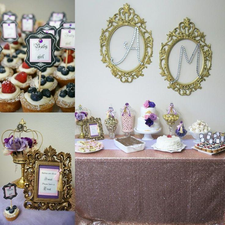 Purple Wedding Dessert Table: 17 Best Ideas About Purple Dessert Tables On Pinterest