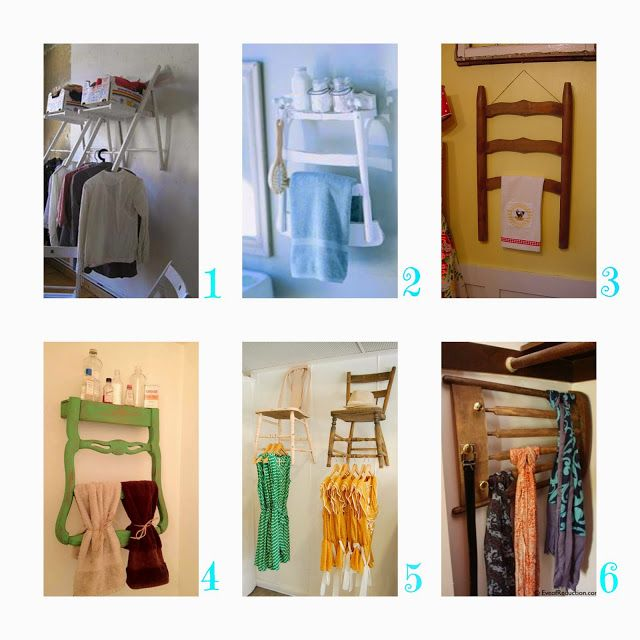 Oltre 25 fantastiche idee su vecchie sedie su pinterest panca e vecchie sedie in legno - Riciclare tutto in casa ...