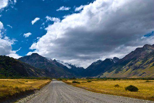Los viajes por carretera más espectaculares del mundo (FOTOS)