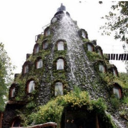 Un hotel en Chile
