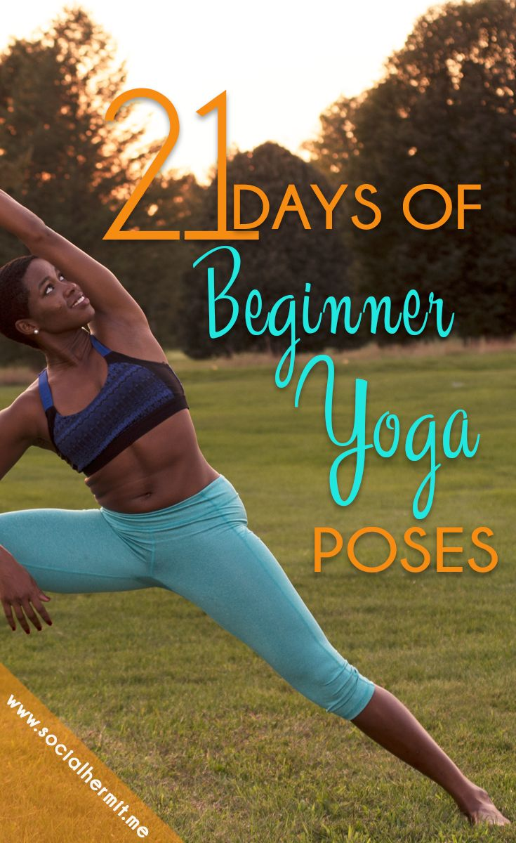 Yoga for beginners: Start Your Yoga is a 21 day challenge to get you started on your home yoga practice. Click through for more information on how to join!