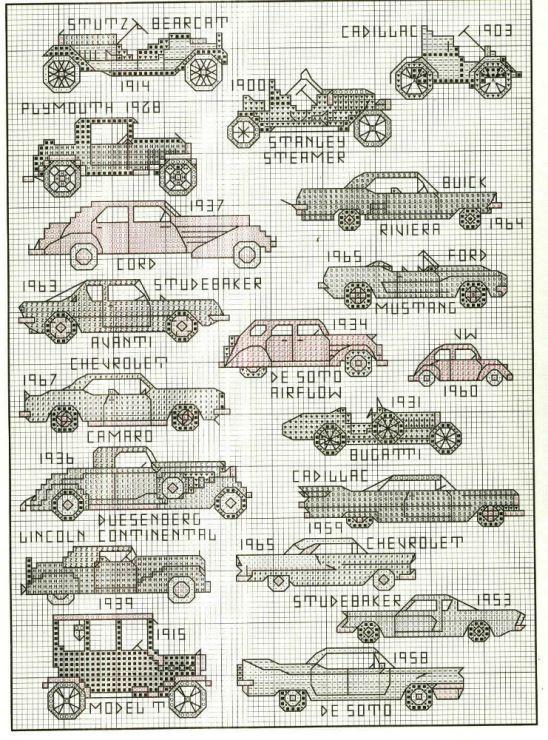 40 classic cars 4