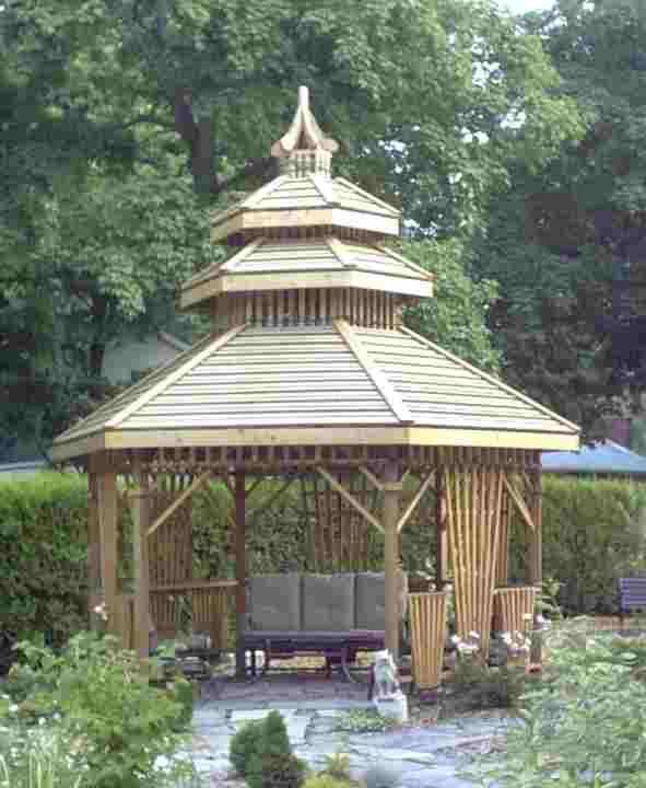 Gazebo cupola plans woodworking projects plans for Cupola plans pdf