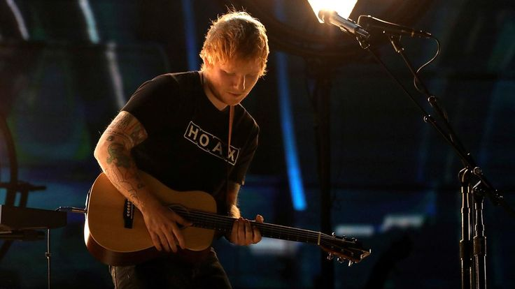 Drake Ed Sheeran Celine Dion Among Billboard Music Awards Performers