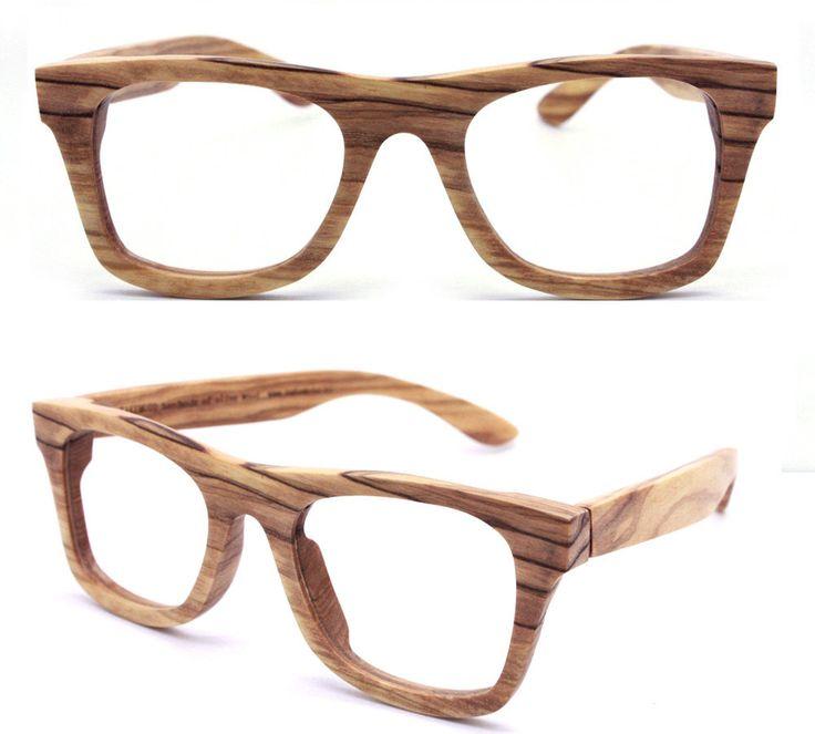 ray ban sunglasses zumiez  handmade vintage olive wood wooden sunglasses glasses eyeglasses. the glasses at zumiez had frames like these, but were sunglasses!