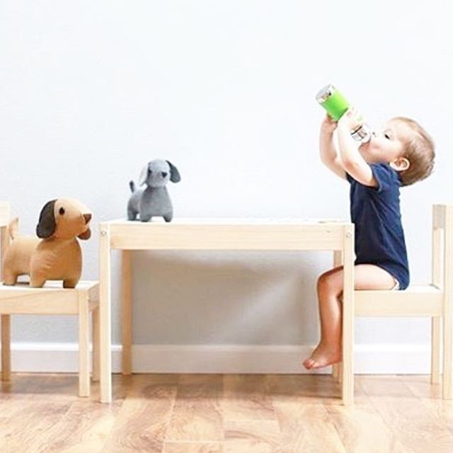 Still one of our most loved and best selling products - The gorgeous Pura Kiki Stainless Steel Bottles for babies and toddlers.  Great products like this make a plastic free life so much easier.