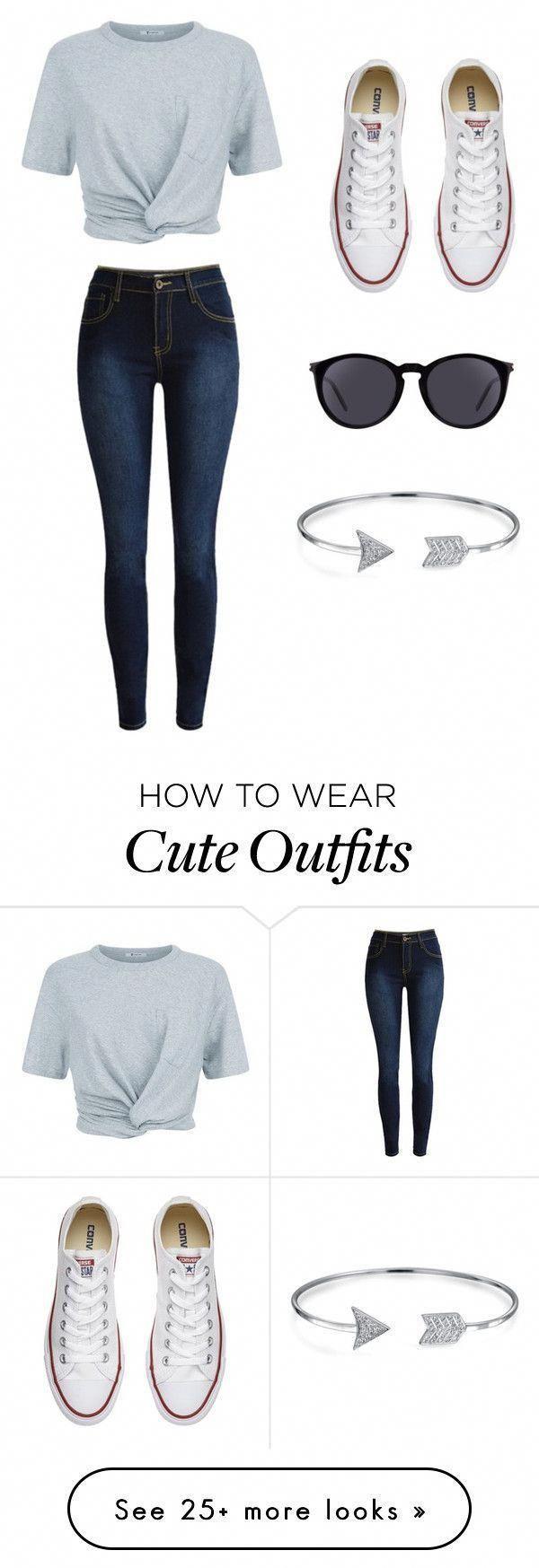 Entdecken Sie großartige Teenie-Mode-Outfits 9690 #teenfashionoutfits