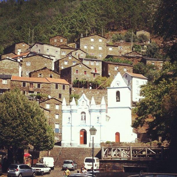 Piódão, Portugal