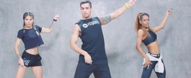 12 Zumba Routines to Maluma Songs So Fun You'll Want to Wake Up Early and Work Out