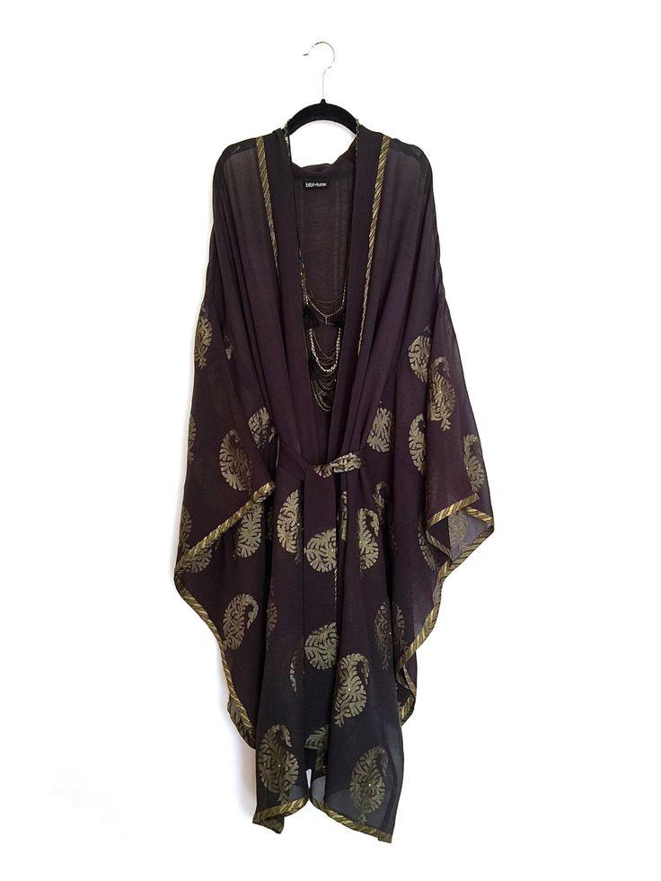 481 best Kimono images on Pinterest | Kimonos, Silk kimono and ...