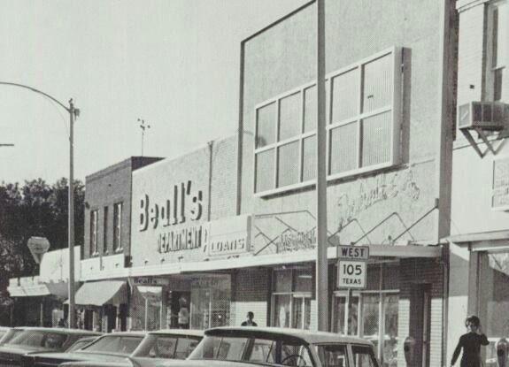 1968 Bealls