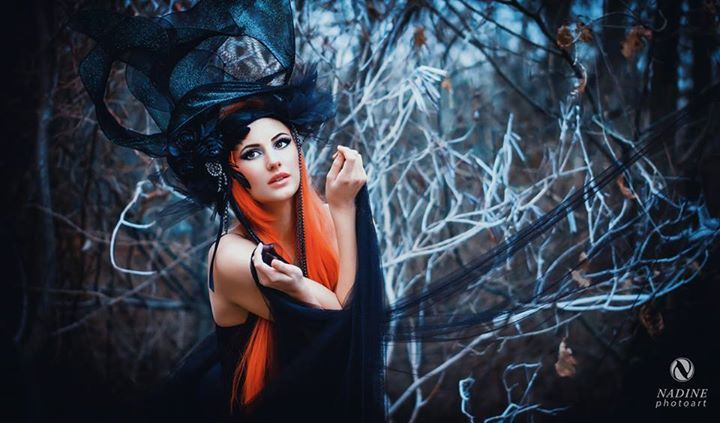 FOR RENT:   Price:  Size: Link to Rent:   Photographer: Photoart by Nadine Brecht Model: ??? (Please credit) - http://ift.tt/1HQJd81
