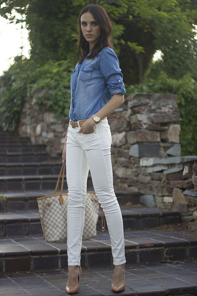 628 best images about Women's Fashion Inspiration on Pinterest