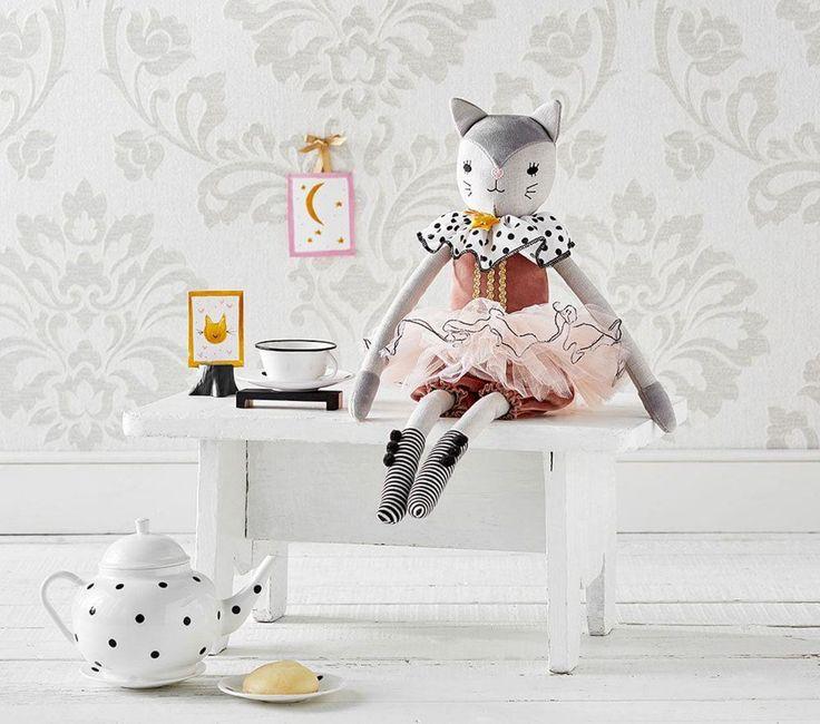Emily & Meritt Mini Designer Doll