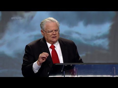 John Hagee 2016, The Coming Fourth Reich - Aug 7, 2016
