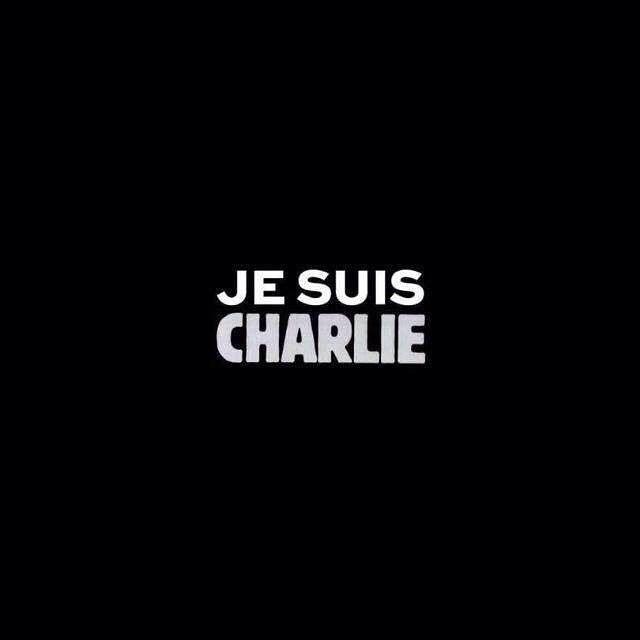. #jesuischarlie