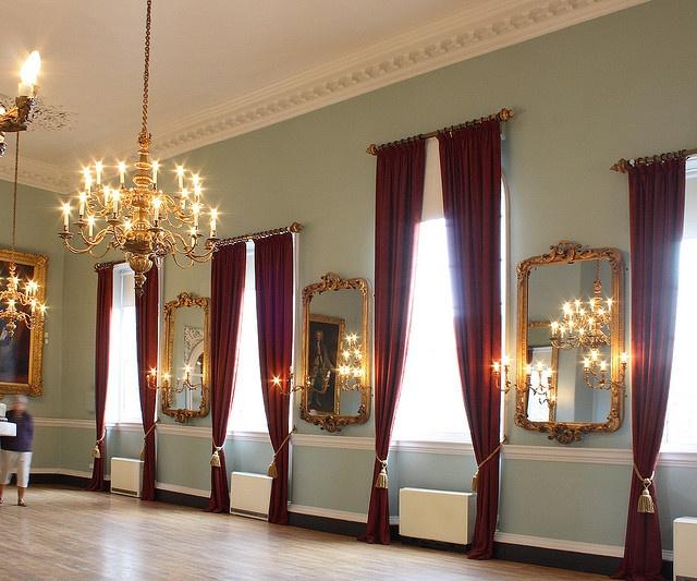 King's Lynn Assembly Rooms. Norfolk, UK