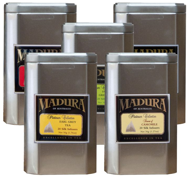 Fall in love with our variety of tea! The Madura of Australia! You'll want it again and again.