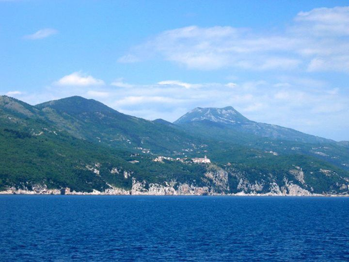 Did you know that the highest mountain in Istria is Učka (1396m). Great for hiking!
