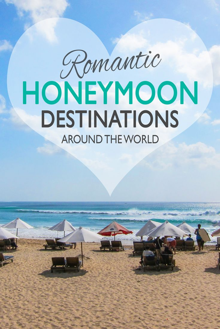 17 best images about unique honeymoon ideas on pinterest for Unique honeymoon destinations usa