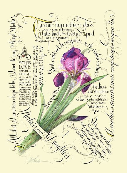 Victoria Magazine asked Maria Thomas to be their artist-in-residence for 2009. Welcome to my gardening blog http://www.facebook.com/flowerindoorgardening #iris #flower #bulb