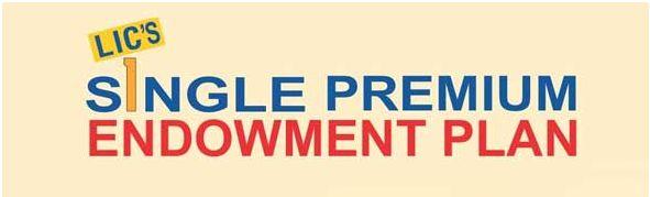 DEADONBLOG.COM: LIC New Endowment Insurance Plan as Better Cover