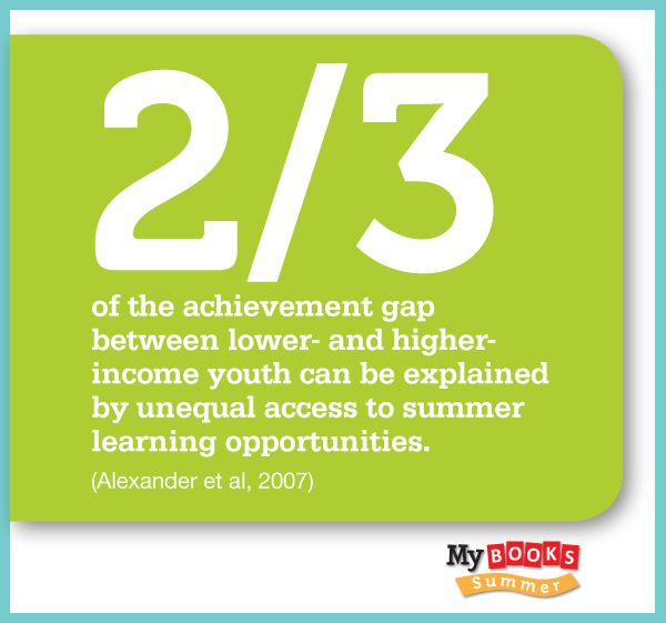 The real problem in education: the 'opportunity gap' - The ...
