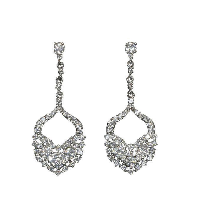 Guilia earrings from Ciao Bella Jewellery ciaobellajewellery.com