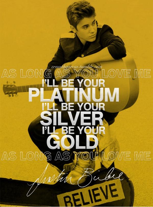Lyric fa la la justin bieber lyrics : 66 best I'm a believer <3 images on Pinterest | Justin bieber, Big ...