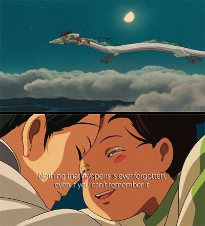 Spirited Away Quotes Extraordinary 30 Best Spirited Away Images On Pinterest  Hayao Miyazaki
