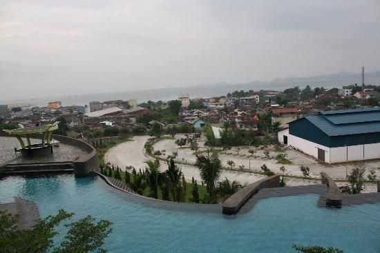 Novotel @ Bandar Lampung, Indonesia