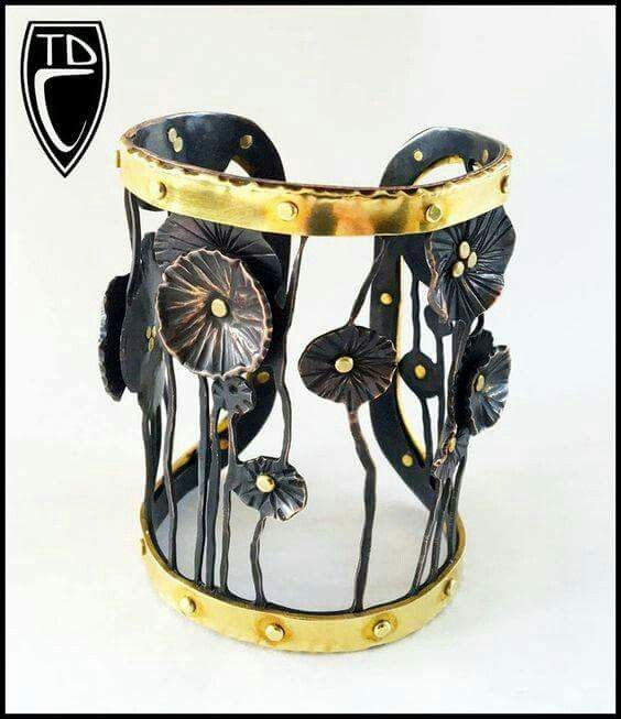 TODD CONOVER. http://www.toddconover.com/jewelry-and-metalwork.html