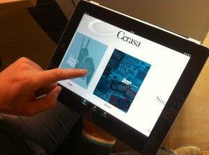 Avete già scaricato la nostra applicazione per iPad? Cosa aspettate? New app for iPad...download it! https://itunes.apple.com/it/app/cerasa/id581941314?mt=8  #cerasa #bagno #bath #bagno #bathroom #vintage #retrò #arredo #arredamento #arredobagno #lavabo #ipad #apple #app #download #catalogo #iPad #tab