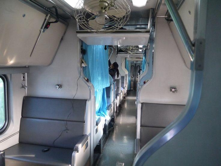 Bangkok To Singapore By Train