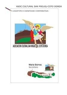 #Logo de Asociación Cultural S. Miguel
