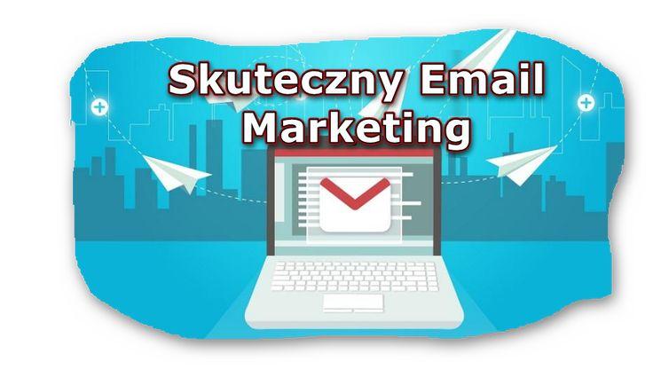 Atrakcyjny Email Marketing: Naucz Się Dobrze Używać Email Marketingu cz.3  Zapraszam    #biznes  #love  #fitness  #cosmetics  #girls  #men  #emailmarketing  #marketing