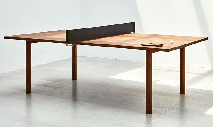 Dining Table That Converts To Ping Pong Table Rectangle Glass