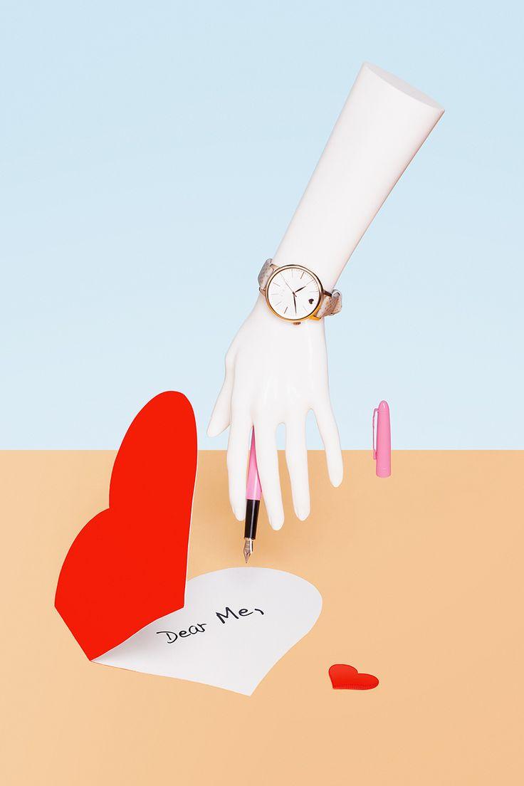 #esprit #valentinesday #watch