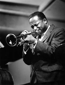"Clifford Brown (October 30, 1930 – June 26, 1956), aka ""Brownie,"" was an influential and highly rated American jazz trumpeter. He died aged 25, leaving behind only four years' worth of recordings. Nonetheless, he had a considerable influence on later jazz trumpet players, including Donald Byrd, Lee Morgan, Booker Little, Freddie Hubbard, Woody Shaw, Valery Ponomarev, Wynton Marsalis, and many others..."