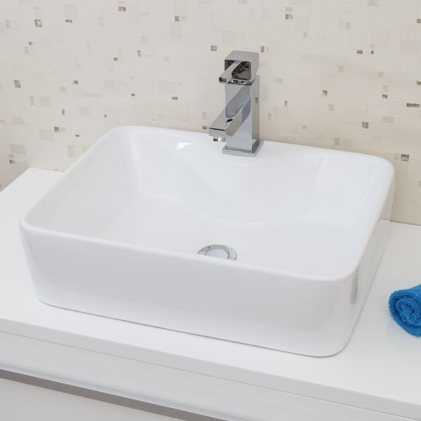 Affine Nanterre Countertop Basin