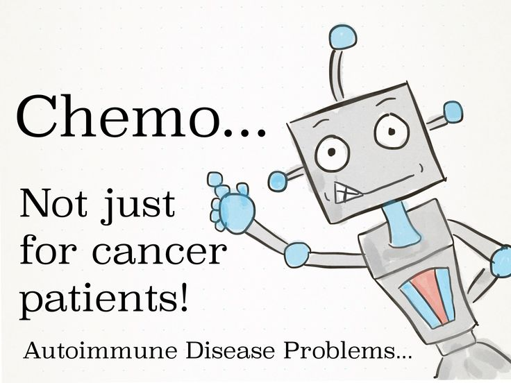 Chemo problems for autoimmune disease. #chemo #autoimmune #methotrexate